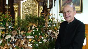 Altar 2009 mit Kittl
