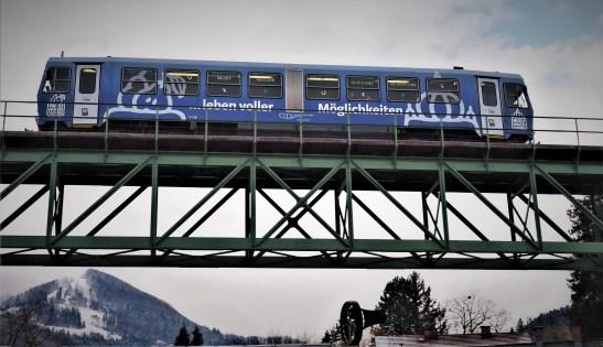 Citybahn im Silvester Look 2 (2)