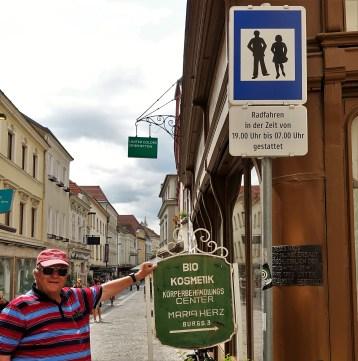 Krems 26.7.2018 Pflasterung 10