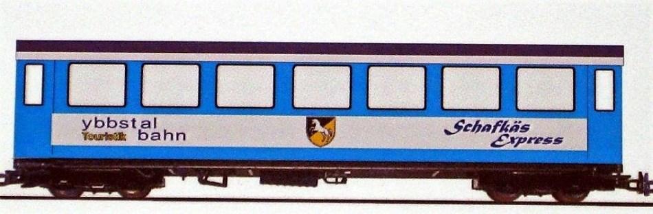 blauer Waggon (2)