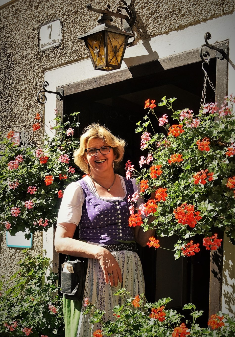 Blumen - Maria Üblacker 2