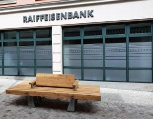 Bankerl bei RAIKA 2 (2)