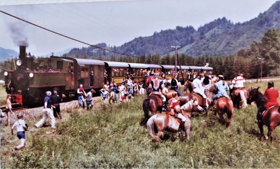 Ybbstalbahn Foto Karl Piaty