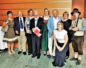 Familie Schuhfried, Käfer reichenecker (2)