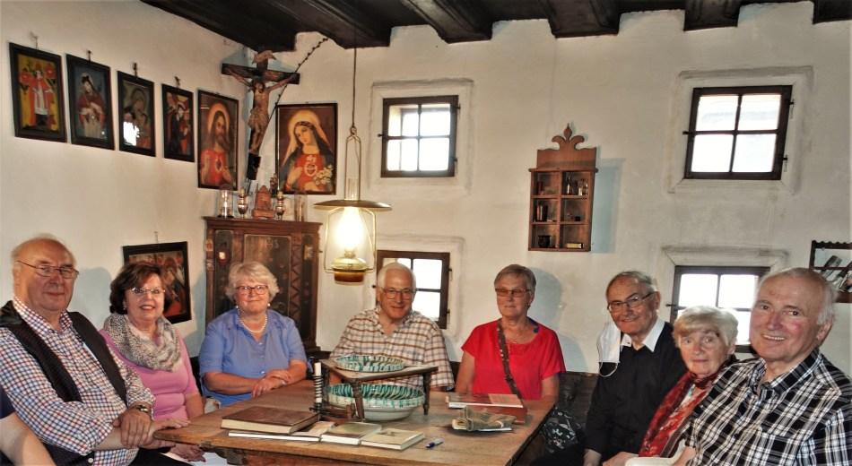 Freisinger Besuch Juli 2020