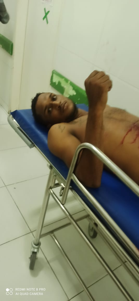 Homem é baleado na zona Sul de Teresina