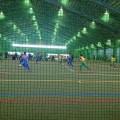 第30回バーモントカップ 新潟西地区予選リーグ結果報告