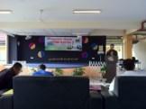 Speech Time!