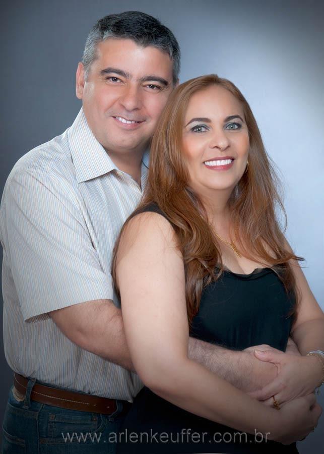 Moisés e Silvana