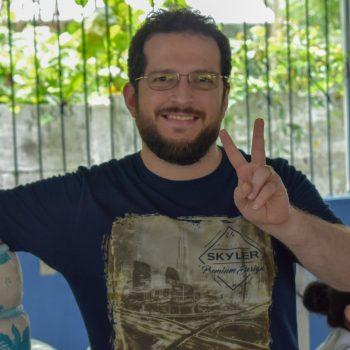 Sem. André Vianna de Araújo