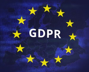 GDPR for professional speakers and online marketers