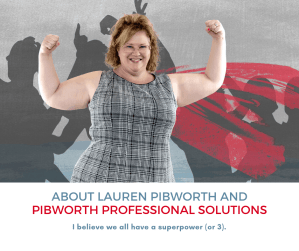 About Pibworth Professional Solutions, smarter marketig for professional speakers