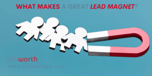 What Makes a GREAT Lead Magnet?