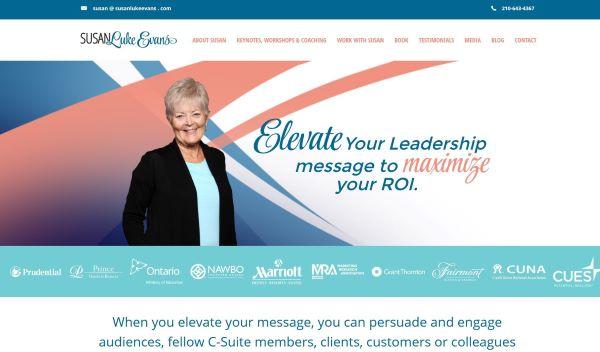 Susan Luke Evans pibworthps.com