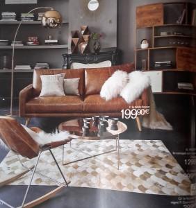 Catalogue Maisons du monde fête ses 20 ans page 40