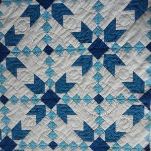 Camaieu bleux PiC epingles couleur mai 2016