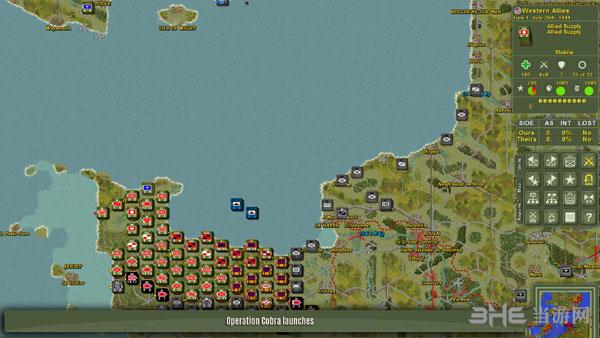 戰爭藝術4游戲下載|戰爭藝術4(The Operational Art of War IV)破解硬盤版 下載_當游網