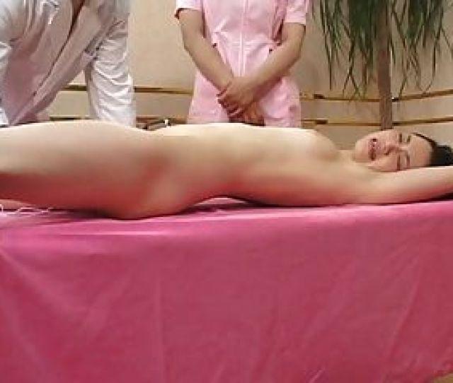 G Spot Orgasm Massage 02