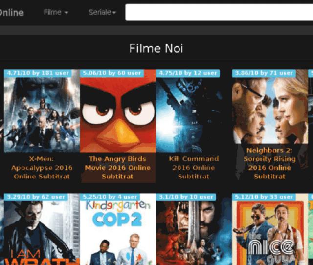Film Onlinesubtitrat Ro Screenshot