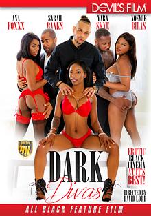 Dark Divas cover