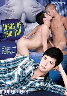 Loads Of Raw Fun cover