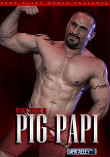 Pig Papi cover
