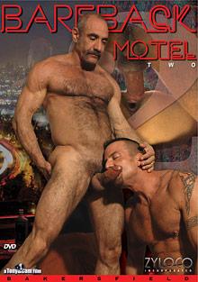 Bareback Motel 2: Bakersville cover