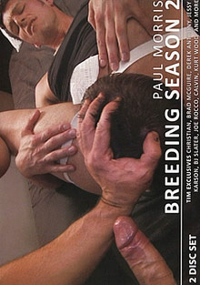 Breeding Season 2 cover