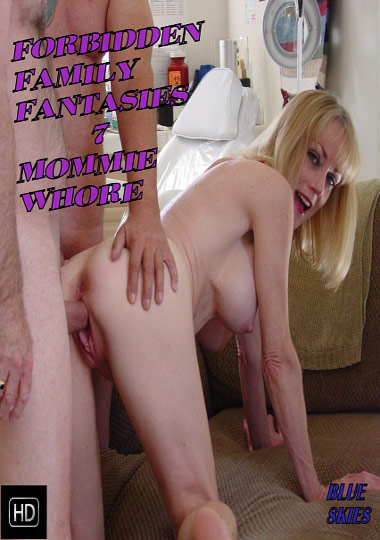 Watch Mother Son, XXX Forbidden Family Fantasies 7