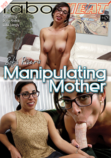 Manipulating Mother cover