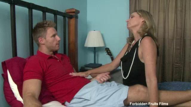 Jodi West Weaves Her Perverted Web