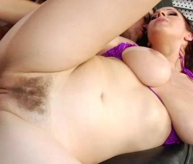 Gianna Michaels First Anal