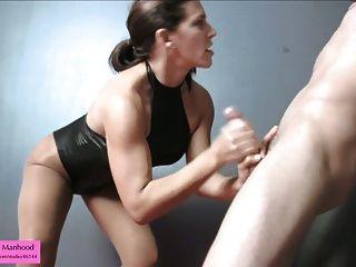 sorority chastity slave
