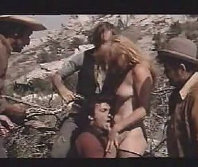 Oq Corrall 1974 Threesome Erotic Scene Mfm