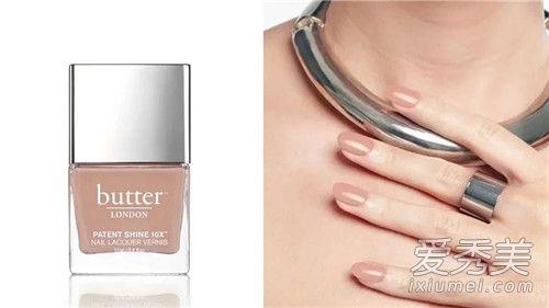 裸色指甲油顯手白嗎 裸色指甲油品牌推薦 - 色彩地帶