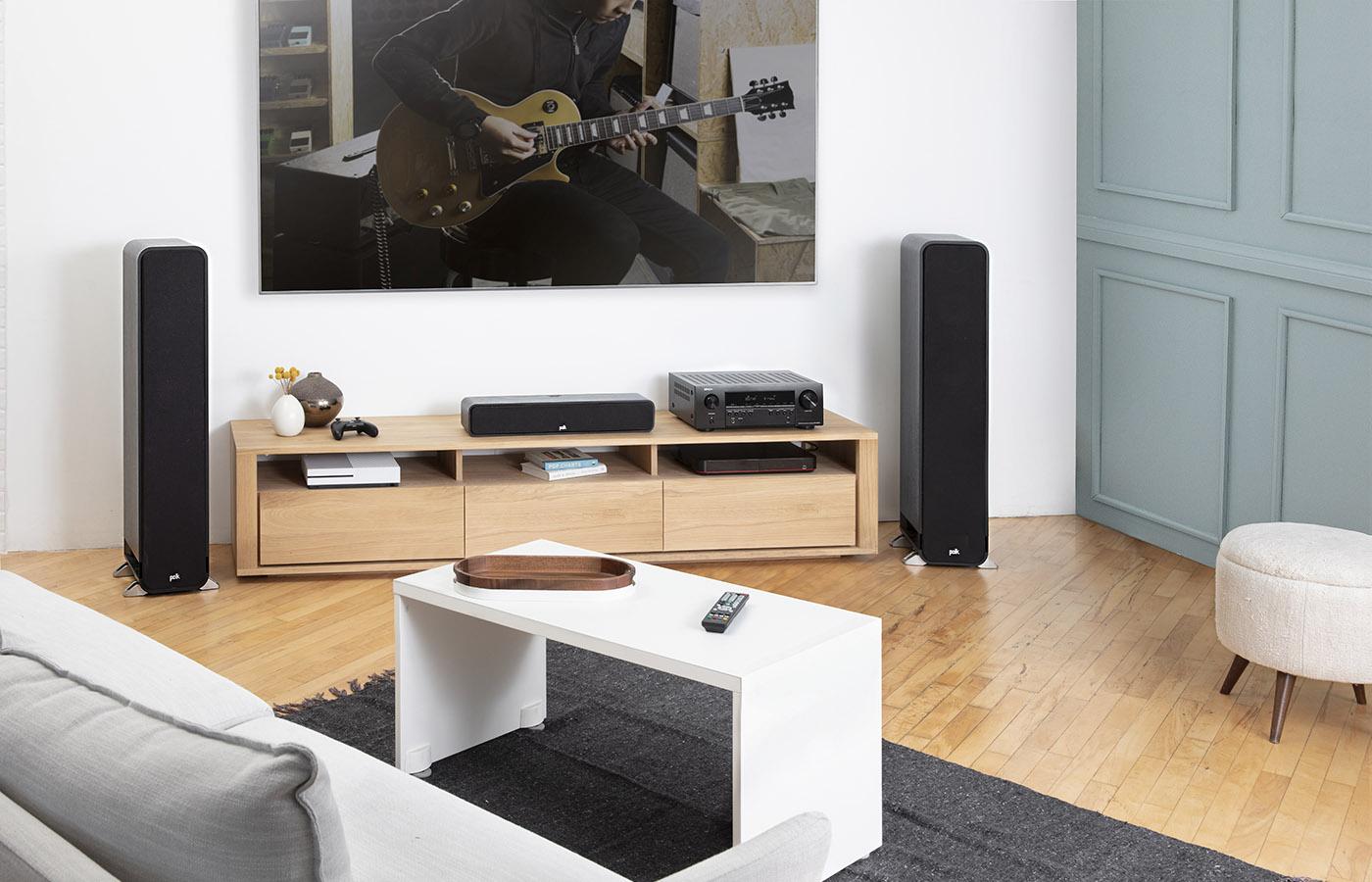 amplificateurs home cinema