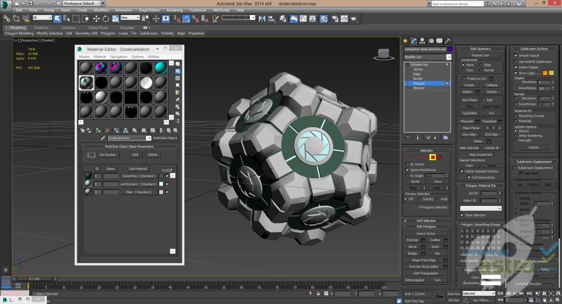Image Result For Autodesk Ds Max Mac