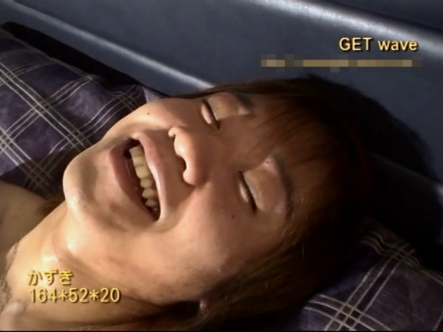 0012 - ジェネレーション Jr. 4発 精子の楽園