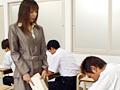 新任女教師 草凪純のサンプル画像