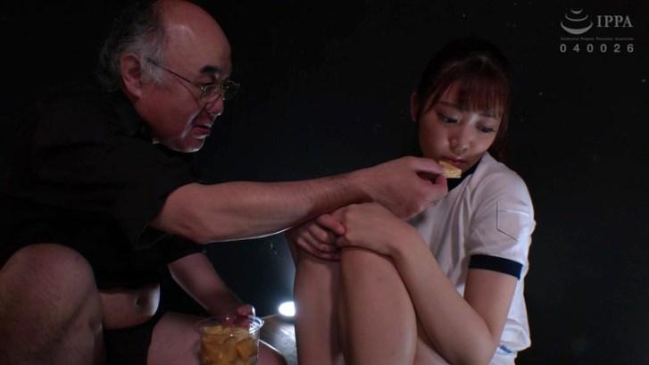 窒息監禁少女 加賀美さら