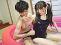 ロリコンコーチから猥褻行為を受け続ける 小中●生スイミングスクール少女強姦10人240分のサンプル画像