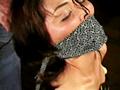 緊縛イズム02 人妻鼻孔なぶり・肉がよじれる刺激縄のサンプル画像
