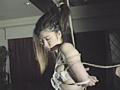 緊縛浪漫01 綾乃痛縛・股縄だけはもう許してのサンプル画像