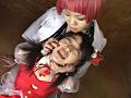 美少女HEROINE スペルマ拷問10 魔法の国のプリンセス クイネラのサンプル画像