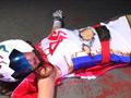 スーパーヒロイン狂乱拷問 バードホワイト編のサンプル画像