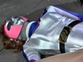 ヒロインピンチ ミス・インフィニティー ~暴かれたミス・インフィニティーの正体~のサンプル画像2