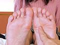 足裏&足指舐めぐりとドS踏みコキプレイランド 桐谷美羽のサンプル画像