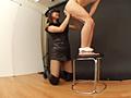 長身ポリス美保の痴女ペニス狩りのサンプル画像