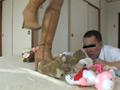 美人女教師の恐怖授業は駄目生徒をブーツで体罰のサンプル画像