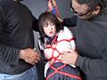 女子校生黒人強姦録4のサンプル画像